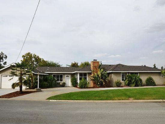 14575 Acton Ct, San Jose, CA 95124