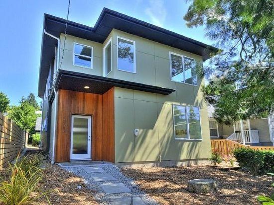 3814 Courtland Pl S, Seattle, WA 98118