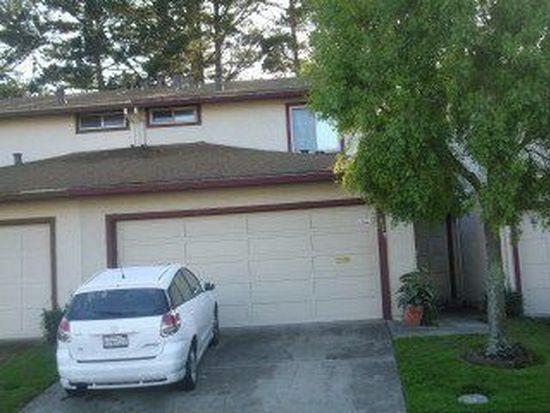 319 Alta Loma Ave, Daly City, CA 94015