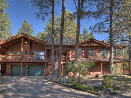 710 Los Ranchitos Dr, Durango, CO 81301