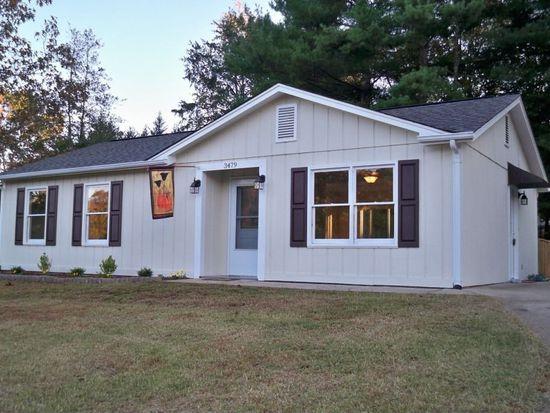 3479 Autumnwood Pl, Lenoir, NC 28645