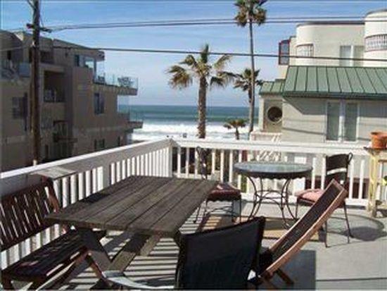 714-716 Jersey Ct, Pacific Beach, CA 92109