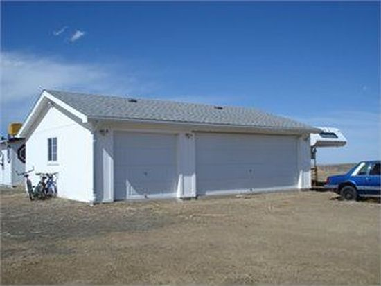 47921 County Road 101, Deer Trail, CO 80105