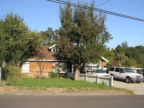 18916 Crest Ave, Castro Valley, CA 94546