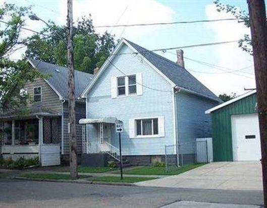 1018 Pennsylvania Ave, Erie, PA 16503