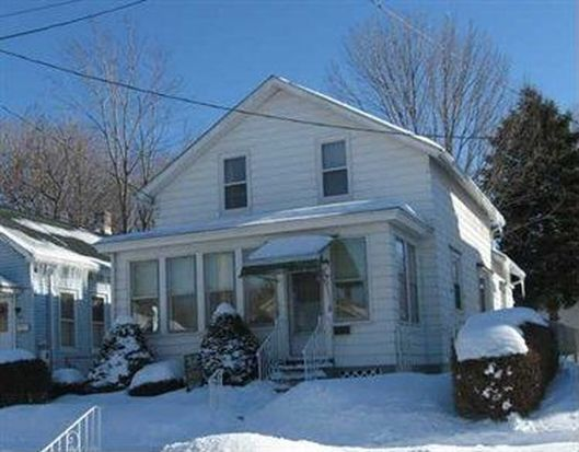 541 E 4th St, Erie, PA 16507