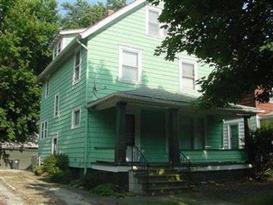881 Berwin St, Akron, OH 44310