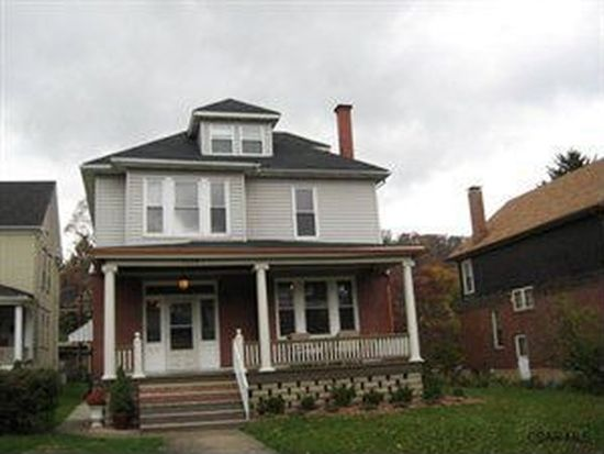 1118 Confer Ave, Johnstown, PA 15905
