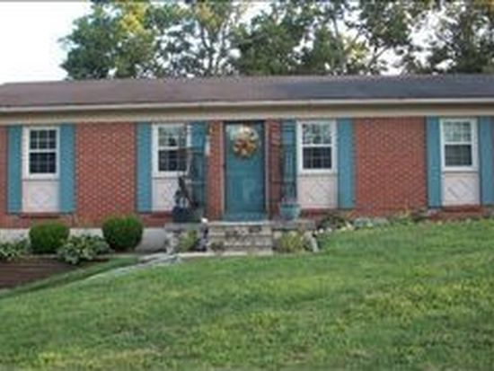 150 golfview dr richmond ky 40475 apartments for rent
