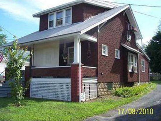 456 Ormond Ave, Sharon, PA 16146