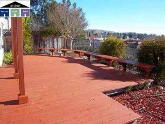 1030 Lakeridge Pl, San Ramon, CA 94582