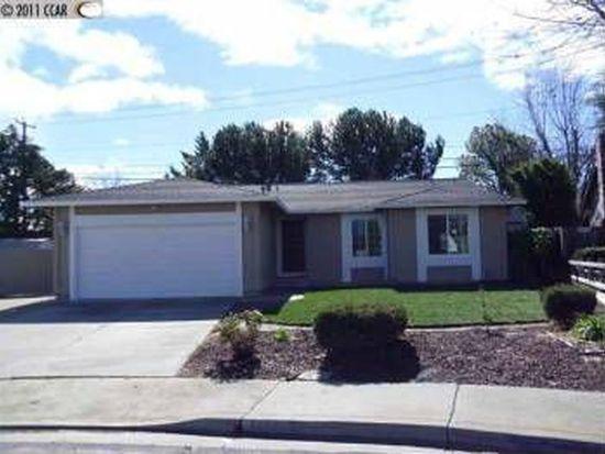 1681 Port Way, Oakley, CA 94561