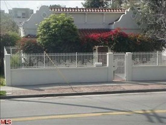 5060 Franklin Ave, Los Angeles, CA 90027