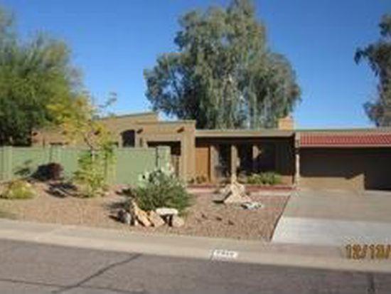 2422 E North Ln, Phoenix, AZ 85028