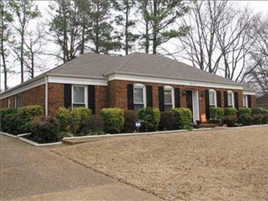 3332 Clarke Rd, Memphis, TN 38115