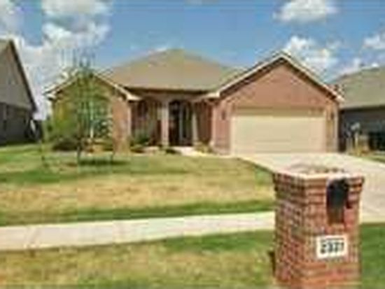 2321 NW 158th St, Edmond, OK 73013
