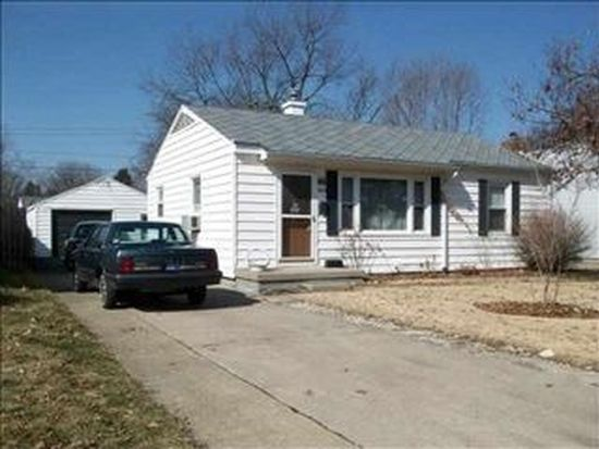 2424 Euclid Ave, Lafayette, IN 47909