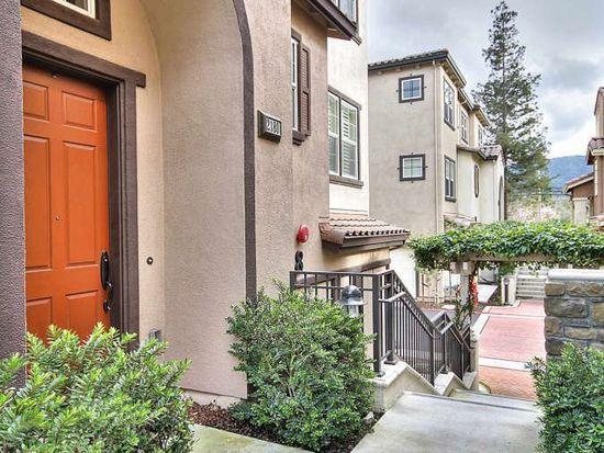 2180 Mendocino Ln, San Jose, CA 95124