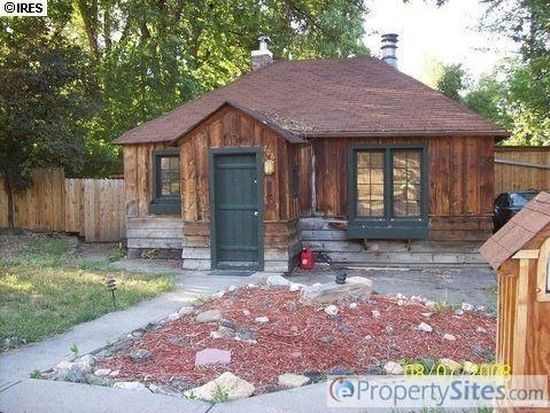 708 E Stuart St, Fort Collins, CO 80525