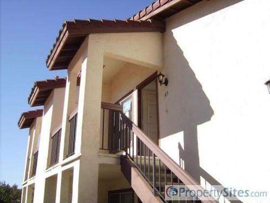 4050 Porte La Paz UNIT 45, San Diego, CA 92122