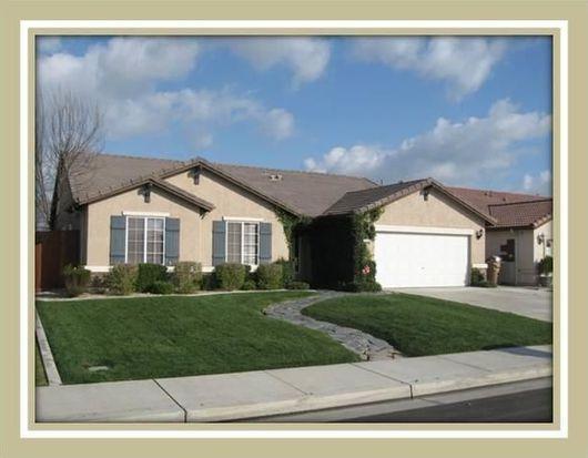 6218 Wheeler Valley Ln, Bakersfield, CA 93311
