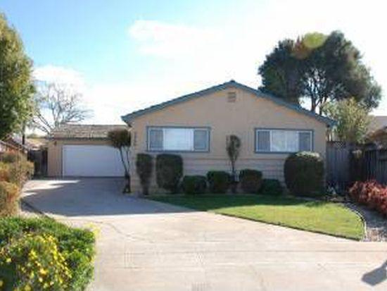 2060 Paseo Olivos Ct, San Jose, CA 95130