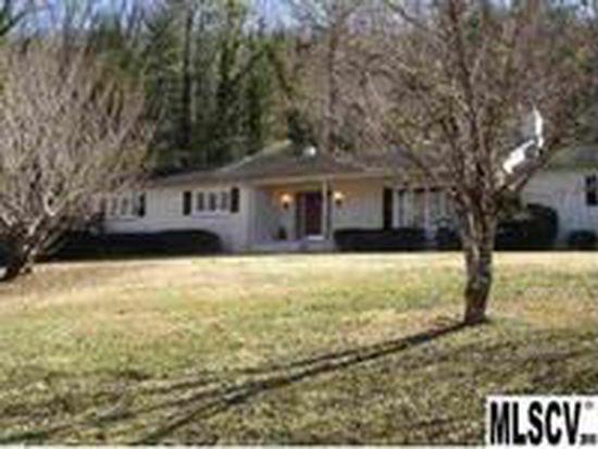 1114 Laurelwood Pl, Lenoir, NC 28645