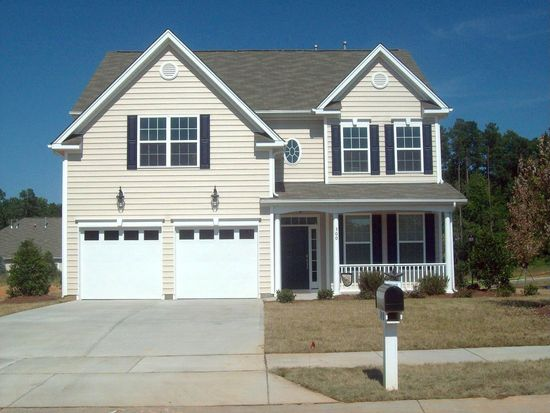 300 Reezy Ln, Wake Forest, NC 27587