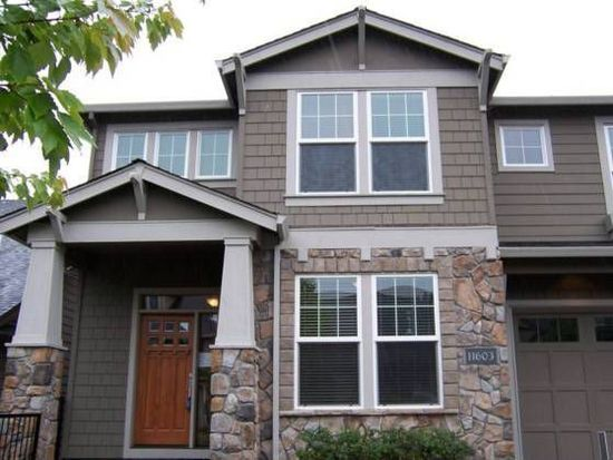 11603 SE Aerie Crescent Rd, Happy Valley, OR 97086