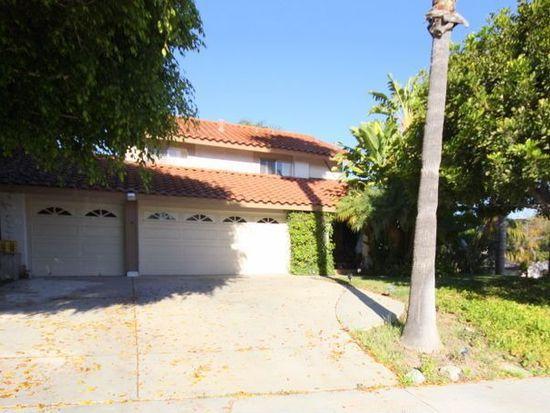 3501 Roselle St, Oceanside, CA 92056