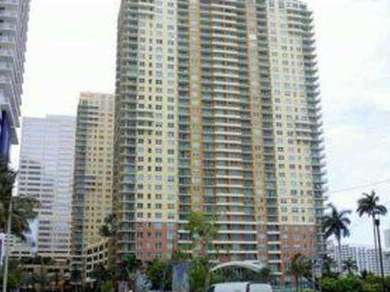 1155 Brickell Bay Dr APT 2502, Miami, FL 33131