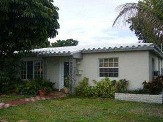 10841 NE 11th Ct, Miami, FL 33161