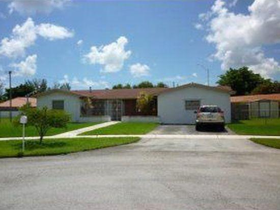 12704 SW 42nd Ter, Miami, FL 33175