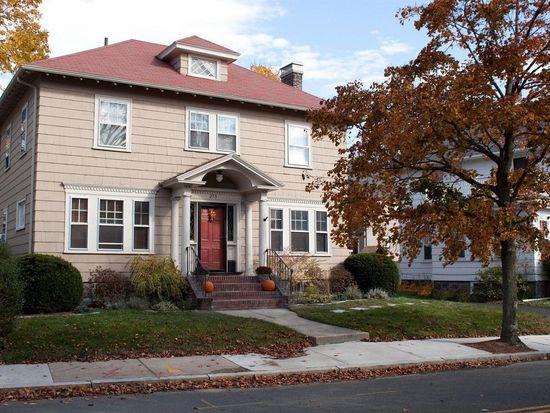 253 Corey St, Boston, MA 02132