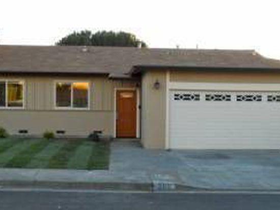 209 Baylor Dr, Vallejo, CA 94589