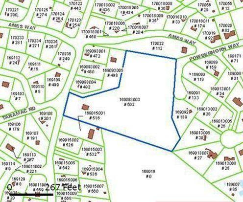 502 Skunknet Rd, Centerville, MA 02632