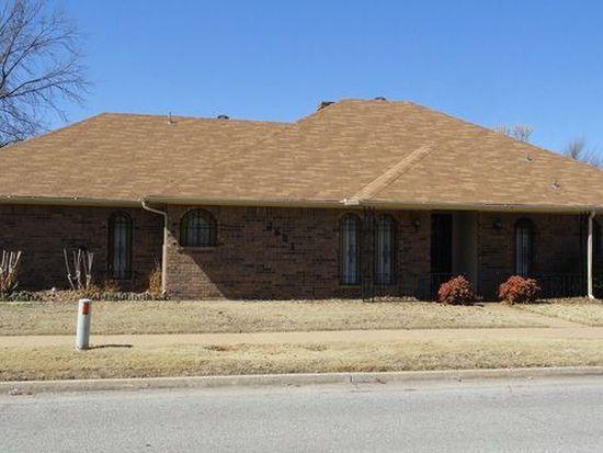 2601 SW 93rd St, Oklahoma City, OK 73159