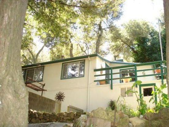 282 Rosario Park, Santa Barbara, CA 93105