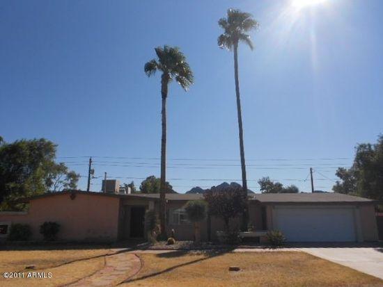 2925 E Turquoise Dr, Phoenix, AZ 85028