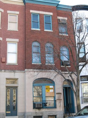 2512 Maryland Ave, Baltimore, MD 21218