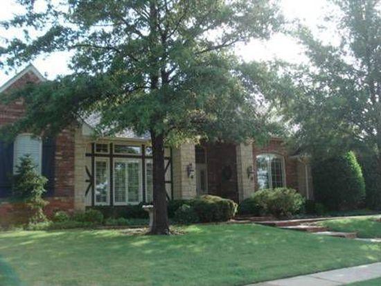 13508 Auburn Ln, Edmond, OK 73013