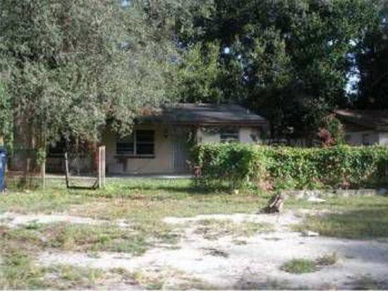 1212 E Chilkoot Ave, Tampa, FL 33612