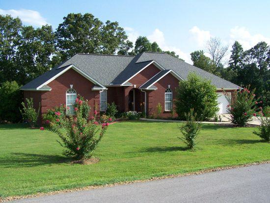 206 Golden Hills Rd, Mooreville, MS 38857