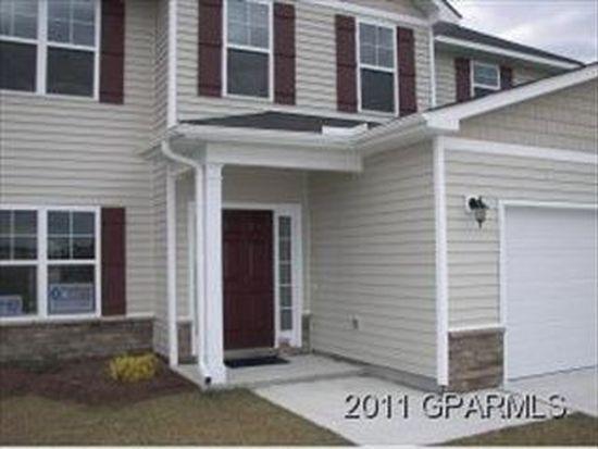 608 Cheltenham Dr, Greenville, NC 27834