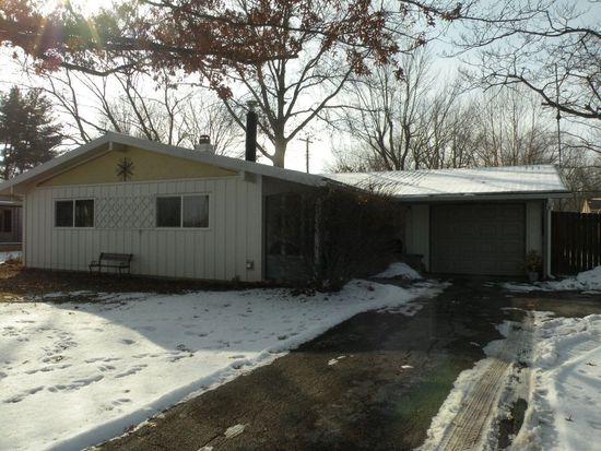3301 N Kinser Pike, Bloomington, IN 47404