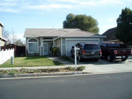1662 Highland Cir, Fairfield, CA 94534
