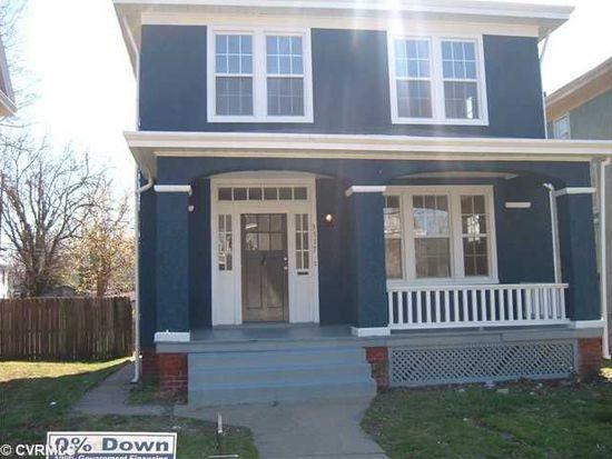 3117 1st Ave, Richmond, VA 23222