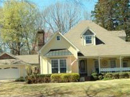 101 Bentley Ave, Tupelo, MS 38804
