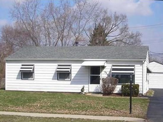 3550 Leap Rd, Hilliard, OH 43026