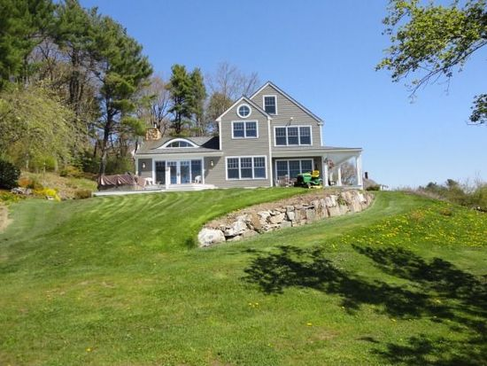 404 Haley Rd, Kittery Point, ME 03905